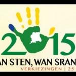 Verkiezingen Suriname 2015